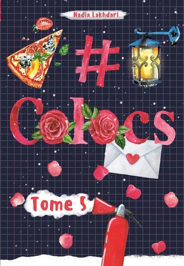 Colocs Tome 5 Jeunesse Editions Les Malins